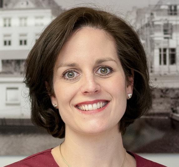 Dr. Stebner-van Weert
